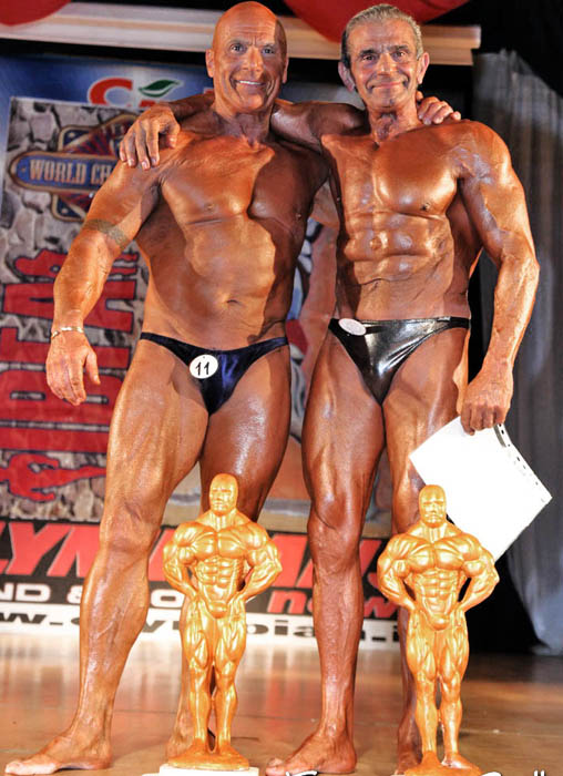 lorenzo bodybuilder steroids