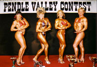 Miss Pendle Valley